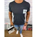 Camiseta Calvin Klein - Preta