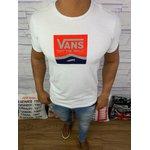 Camiseta Vans - Branca