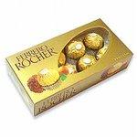 Ferrero Rocher 8