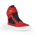 Tênis Sneaker Fitness Cheia de Marra
