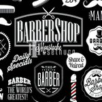 SHORT USE THUCO BARBERSHOP