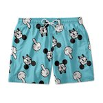 SHORT USE THUCO Mickey Dedo