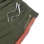 Classic Pants Class Green