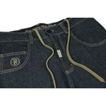BERMUDA POSIBLE JEANS OURO R.L
