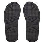 DC Shoes Sandals Bolsa Men LA Black White