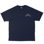 Camiseta High Tee Cosmic Navy