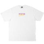 Camiseta High Tee Runner White