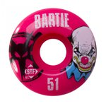RODA BONES BARTIE STF 51MM 83B