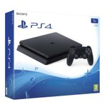 PS4 - Console Playstation 4 1TB Modelo 2215B Slim
