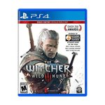 Jogo The Witcher 3 Wild Hunt PS4