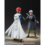 Dragon Ball Xenoverse 2: Trunks – S.H. Figuarts