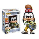 Kingdom Hearts: Goofy Pop! Vinyl – Funko (Pateta Pop! Vinil)