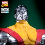 Colossus: Marvel Comics Series 4 – 1/10 ArtScale – Iron Studios