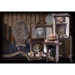 Harry Potter – Magical Creatures: Gringotts Goblin – Noble Collection