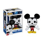 Disney: Mickey Mouse Pop! Vinyl