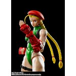 Street Fighter V – Cammy – S.H. Figuarts