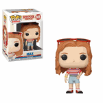 STRANGER THINGS SEASON 3 - MAX MALL OUTFIT POP! VINYL #806