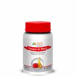 Vinagre de Maçã Vitamina A, C, E e Zinco 500mg - 60 cápsulas