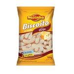 Biscoito Polvilho Sabor Queijo 100g