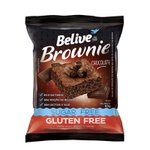 Brownie Chocolate Belive Display 10 x 40g