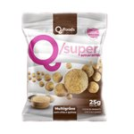 QSuper Snack Amaranto Multigrãos Display 6 x 25g