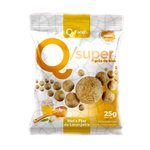 QSuper Snack Grão de Bico Mel Flor Laranjeira Display 6x25g