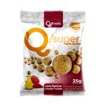QSuper Snack Grão de Bico com Sumac e Azeite Trufado 6x25g