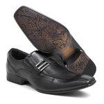 Sapato Social Pelica Soft Preto
