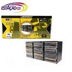 PORTA CD ORGANIZER NEWNESS P/45 CDS