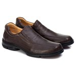 Sapato Anatomic Gel 7810 Floater Brown
