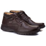 Bota Anatomic Gel 7990 Floater Brown