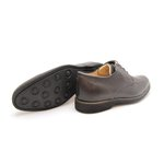 Sapato Anatomic Gel 5059 Floater Brown