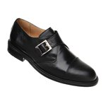 Sapato Scatamacchia Preto 303