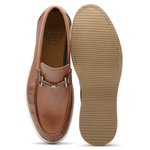 Mocassim Casual Whisky 0472