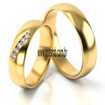 Alianças de Casamento Penha