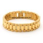 Bracelete de Ouro Belem