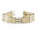 Bracelete de Ouro RJ