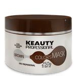 Máscara Brown Colors 250g