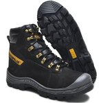 Bota Caterpillar Canyon - Preto