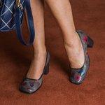Sapato Em Couro Galeany Alto Cannon J.Gean