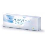 Acuvue 1 Day Moist TRUEYE com lacreon
