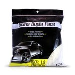 Autoamerica Boina Dupla Face De Lã Normal - Branca - 235