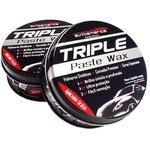 Cera Triple Paste Wax Autoamerica 100gr + Brinde- 74