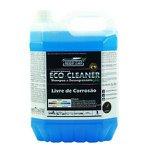Eco Cleaner - Shampoo e Desengraxante Ph9 5l - Linha Premium (nobre Car) - 534