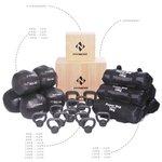 Box para Treino Funcional Para 400 Alunos/Mês