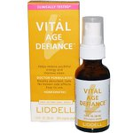 Desafio da Idade Vital - Spray Oral - Liddell - 30 ml