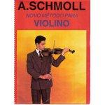 Método De Violino A. Schmoll