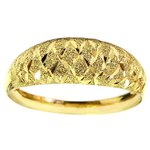 Lindos Anéis em Ouro 18K Vários Modelos