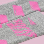 Meia SOCKS ON THE BEAT Icons Fight Club