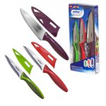 Conjunto 3 facas Zyliss